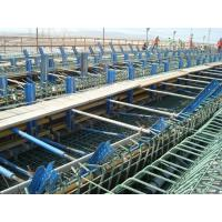 Interchange Deck Formwork and peri formwork systems for Ruwais Bypass - (UAE)