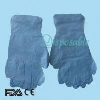 Wholesale Cheap Non Sterile Disposable Nitrile Gloves For Examination from china suppliers
