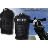 Wholesale ACU, CP 400D / 600D+ nylon oxford Swat Tactical Gear Vest from china suppliers
