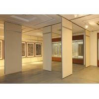 Wholesale Aluminum Sliding Operable Sound Proof Partitions Commercial Furniture from china suppliers