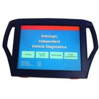 Wholesale English Language BMW Diagnostic Scanner , Autologic Vehicle Diagnostics Tool from china suppliers