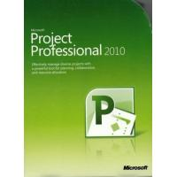 China  Office Product Key Code Project 2010 Professional ( Download ) retail FPP Key on sale