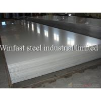 Wholesale 253MA Mirror Hairline Stainless Steel Plates For Food / Chemical Industry from china suppliers
