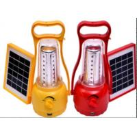 Wholesale Innovative LED Solar EnergyLight with Solar panels Poly 6V*1.5W ( 3W board optional) from china suppliers
