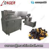 Buy cheap Sesame Cleaning Drying Machine|Raisin Washer Dryer|Quinoa Seed Cleaner Processing Machinery from wholesalers