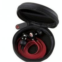 Wholesale PU Earphone Carrying Case For Monster Beats With Clamshell EVA from china suppliers