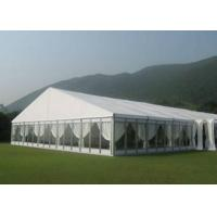 Wholesale Large Aluminum Frame PVC Cover Wedding Marquee Party Tent for Exhibition from china suppliers