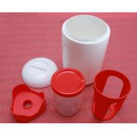 Wholesale Hot Runner Plastic Injection Mould Parts , Vacuum Cup Bottle Prototype Injection Molding from china suppliers