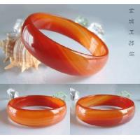 Wholesale Agate Bangle Bracelet from china suppliers