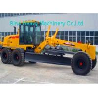 Wholesale Desel fule SHMC Motor Graders GR100 5 10 20 39 km/h for Road Project from china suppliers