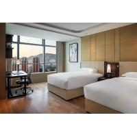 Wholesale Quality Designer Star Resort / Commercial Modern Hotel Wood Bedroom Furniture from china suppliers
