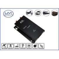 Buy cheap VT300 102 - 104 dBm Vehicle Real Time GPS Trackers For Vehicle Fleet / Logistics / Vehicle Rental from wholesalers