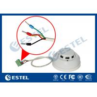 Wholesale High precision Environment Monitoring System Smoke Sensor Energy Saving from china suppliers