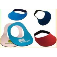 Wholesale Hot-selling Fancy Popular Foldable Sunbonnet Fashion Sun hat In special design from china suppliers