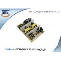 Wholesale 24V 4000mA 48V 2500mA Bare Plate Switching Power Supply Board , AC DC Module Dual output from china suppliers