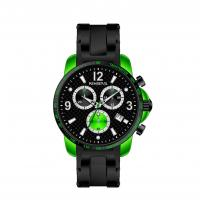 Wholesale Fashion Sport Men Silicone Strap Watches Multifunction With Alu Case from china suppliers