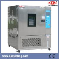 Wholesale Tecumseh Compressor Temperature Humidity Environmental Simulation Chamber from china suppliers