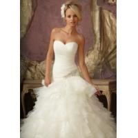 Wholesale China 2014 Summer Tulle Ball Gown Wedding Bridal Dress from china suppliers