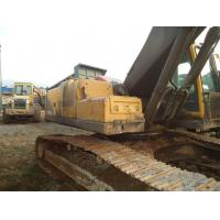 Wholesale EC290BLC volvo used excavator for sale with hammer from china suppliers