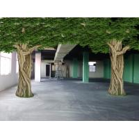 2014new design mountain/park beauty spot landsaping artificial banyan tree