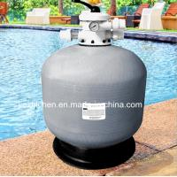 China Top Mount Swimming Pool Sand Filters on sale
