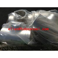 Wholesale ASTM A403 WP316L stainless steel tee from china suppliers