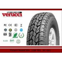 Wholesale 175/70 R13 Rubber Quiet Car Tires / Solid Rubber Tyres Slip Resistance from china suppliers
