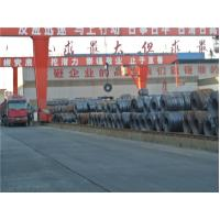 Wholesale Q195 - Q345 Hot Rolled Steel Strips / Sheet / Plate 145mm - 600mm Width GB/T / ASTM / JIS G / EN Standard from china suppliers