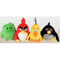 Quality 6 Inch Promotional Gifts Toys 15cm Personalized Plush Stuffed Animals For 3+ Age for sale