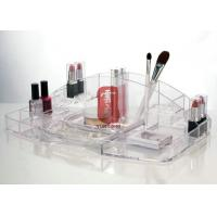 Wholesale Clear Acrylic Countertop Display / product Laser acrylic display shelves from china suppliers