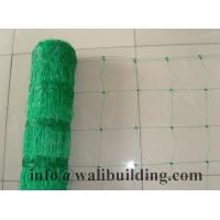 Wholesale Green Cucumber Plant Support Plastic Nets from china suppliers
