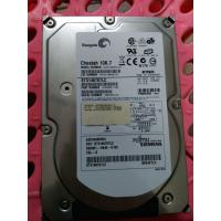 Wholesale 40K1024 39R7310 26K5822 ST3146707LC 146.8GB 80-pin SCSI hard disk for FUJITSU from china suppliers