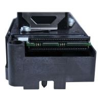 Wholesale Unlocked Solvent Printer Spare Parts F186000 Epson DX5 Print head from china suppliers