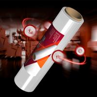 Buy cheap Luda 20mic 500mm clear hand lldpe stretch film plastic pe stretch film high quality low price from wholesalers