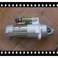 China FONTON TRUCK SPARE PARTS,CUMMINS MOTOR,STARTING 4937470, FOTON CUMMINS ENGINE PARTS on sale