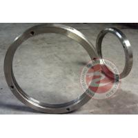 Wholesale Wind Turbine Industrial Rolled Ring Forging , Open Die Shaft Forging from china suppliers