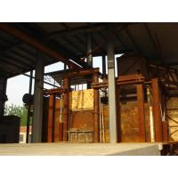 Wholesale 580kw Continuous Casting Machine Copper Extrusion Machine from china suppliers