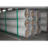 Wholesale TP316 TP316L Welded Large Diameter Schedule 5 Stainless Steel Pipe ASTM A312 A358 from china suppliers