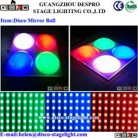 Wholesale 1W High Brightness LED Disco Lights Decoration Club Panel Light from china suppliers