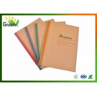 Quality Stone Paper A5 Exercise Books / Notebooks for Business Record or Diary for sale
