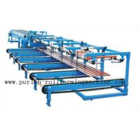 Wholesale Industrial Full Automatic Stacking Machine for Brick Production Line , Auto Stacker from china suppliers