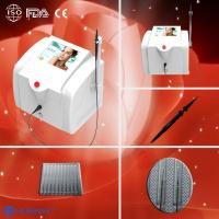 Wholesale Portable Spider Veins Removal Machine 0.01mm(Diameter) 150W 30MHz from china suppliers