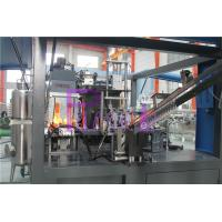 Wholesale Pneumatic Two Cavity PET Bottle Injection Machine For Juice Processing Line from china suppliers