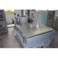 Wholesale High Frequency Vibration Test System Meets IEC 60068-2-64-2008 , ASTM D4169-08 from china suppliers
