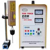 Wholesale Latest updated product super power portable edm SFX-4000B from china suppliers