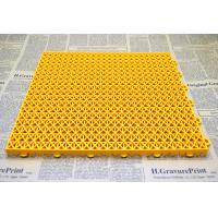 Quality Modular Sports Flooring With Superior Performance And Safety CE for sale