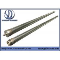 Wholesale Candle Filter Element For Kieselguhr Filtration System from china suppliers