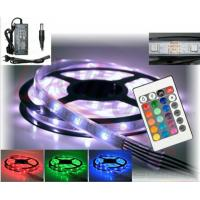 Buy cheap 30 leds Epistar RGB Flexible RGB Led Strip lighting 7.2W/meter for Home from wholesalers