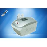 Wholesale 560nm - 1200nm Portable IPL Skin Rejuvenation Machine With Two handles from china suppliers