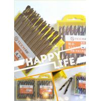 Wholesale hss drill bits from china suppliers